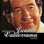 Juanito Valderrama 50 Éxitos Juanito Valderrama Vol. 2