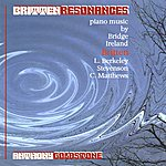 Anthony Goldstone Goldstone, Anthony: Britten Resonances