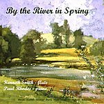 Kenneth Smith By The River In Spring
