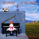 Anthony Goldstone The Piano At The Ballet
