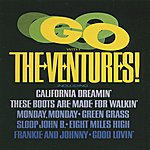 The Ventures Go With The Ventures!