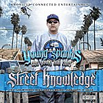 Young Spanks Street Knowledge