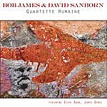 Bob James Quartette Humaine