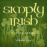 The Dreamers Simply Irish - Instrumentals, Vol. 2