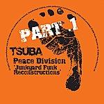 Peace Division Junkyard Funk Reconstructions