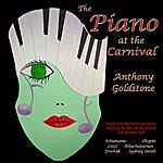 Antonin Dvorák Goldstone, Anthony: The Piano At The Carnival