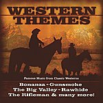 Jim Hendricks Western Themes: Famous Music From Classic Westerns
