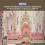 Sergio Vartolo Vespri Concertati Della Scuola Bolognese