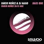Dario Nuñez Back One 2k13