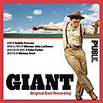 Giant Giant (Original Cast Recording)