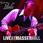 Pavlo Live At Massey Hall