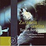 Teresa Berganza Zarzuela Castiza