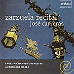 José Carreras Zarzuela Recital: Jose Carreras