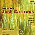 José Carreras Jose Carreras: Canciones