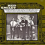 Red Smiley Red Smiley & The Blue Grass Cut-Ups