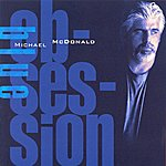 Michael McDonald Blue Obsession