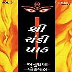 Anuradha Paudwal Shree Chandipath, Vol. 3