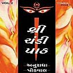 Anuradha Paudwal Shree Chandipath, Vol. 2