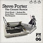 Steve Porter The Control (Remixes)