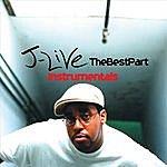 J-Live The Best Part Instrumentals