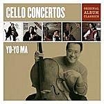 Yo-Yo Ma Original Album Classics