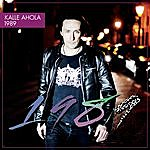 Kalle Ahola 1989