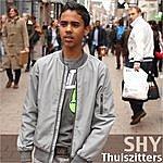 Shy Thuiszitters