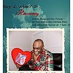Gary L. Wyatt, Sr. Recovery