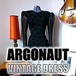 Argonaut Vintage Dress