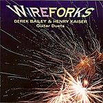 Derek Bailey Wireforks
