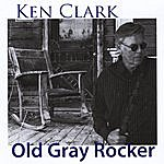 Ken Clark Old Gray Rocker