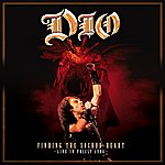 Dio Finding The Sacred Heart: Live In Philly 1986 (Live At The Spectrum, Philadelphia, Pa/1986)