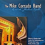 Mike Corrado Band Live At Thalian Hall