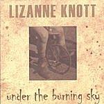 Lizanne Knott Under The Burning Sky