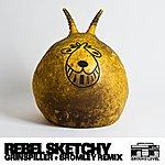 Rebel Sketchy Grinspiller