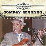 Compay Segundo Estrellas De Cuba: Compay Segundo