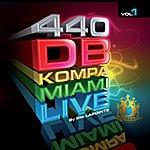 Elie Lapointe 440 B Kompa Miami Live, Vol. 1