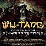 Wu-Tang Clan Soundtracks From The Shaolin Temple