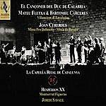 Jordi Savall La Capella Reial De Catalunya - 25th Anniversary