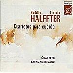 Cuarteto Latinoamericano Halffter: Cuartetos Para Cuerda