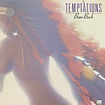 The Temptations Bare Back