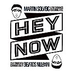 Martin Solveig Hey Now (Feat. Kyle)