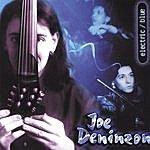 Joe Deninzon Electric Blue
