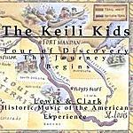 Keili Kids Keili Kids Tour Of Discovery