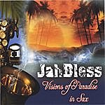 Jah Bless Visions Of Paradise