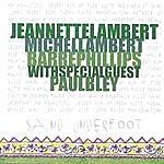 Jeannette Lambert Sand Underfoot