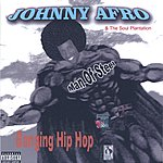 Johnny Afro Man Of Steel