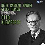 Otto Klemperer Bach, Rameau, Handel, Gluck & Haydn