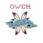 Owen Blues To Black - Single