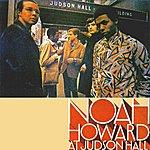 Noah Howard Noah Howard At Judson Hall